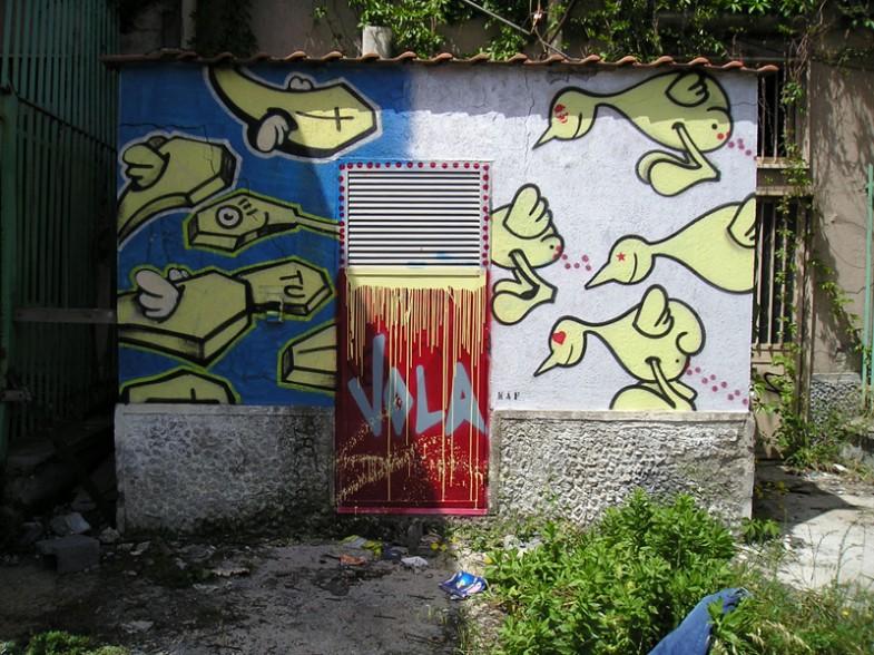 Napoli, Campi Flegrei