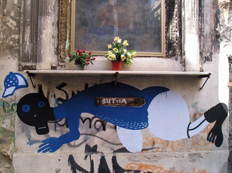 Napoli, santa maria la nova