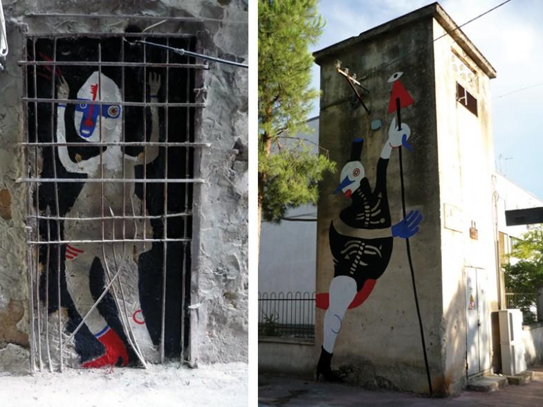 Palermo / Grottaglie