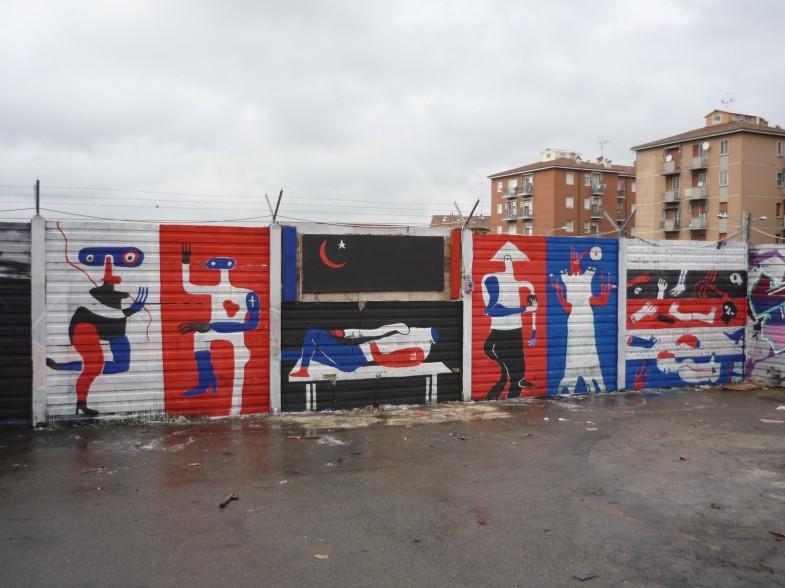 Bologna, xm24