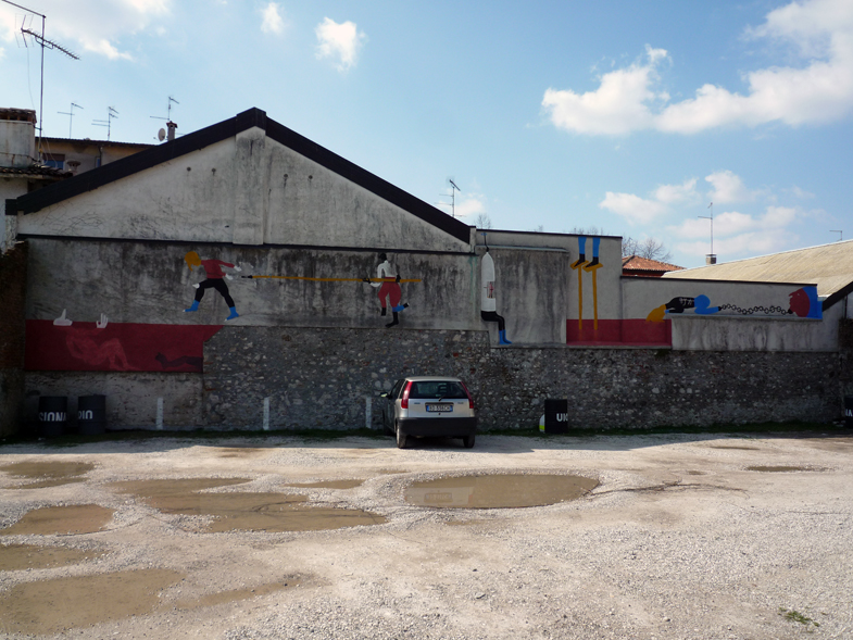 Udine, Cinema Visionario