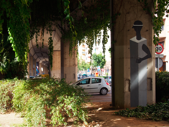 GIRONA - pilastro, 2014