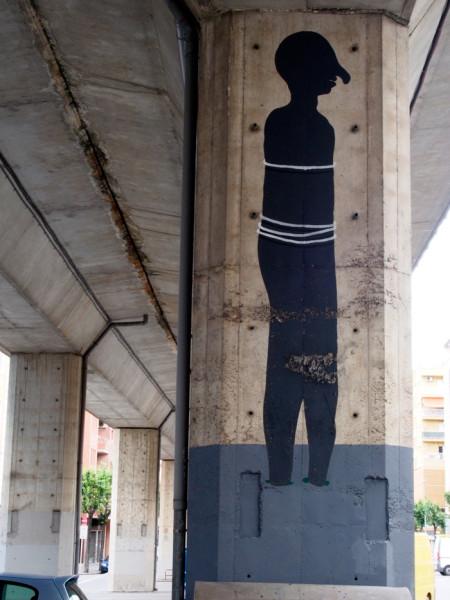 GIRONA - prigioniero, 2014