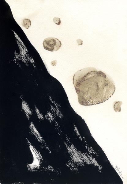 scorrete pietre (disse)