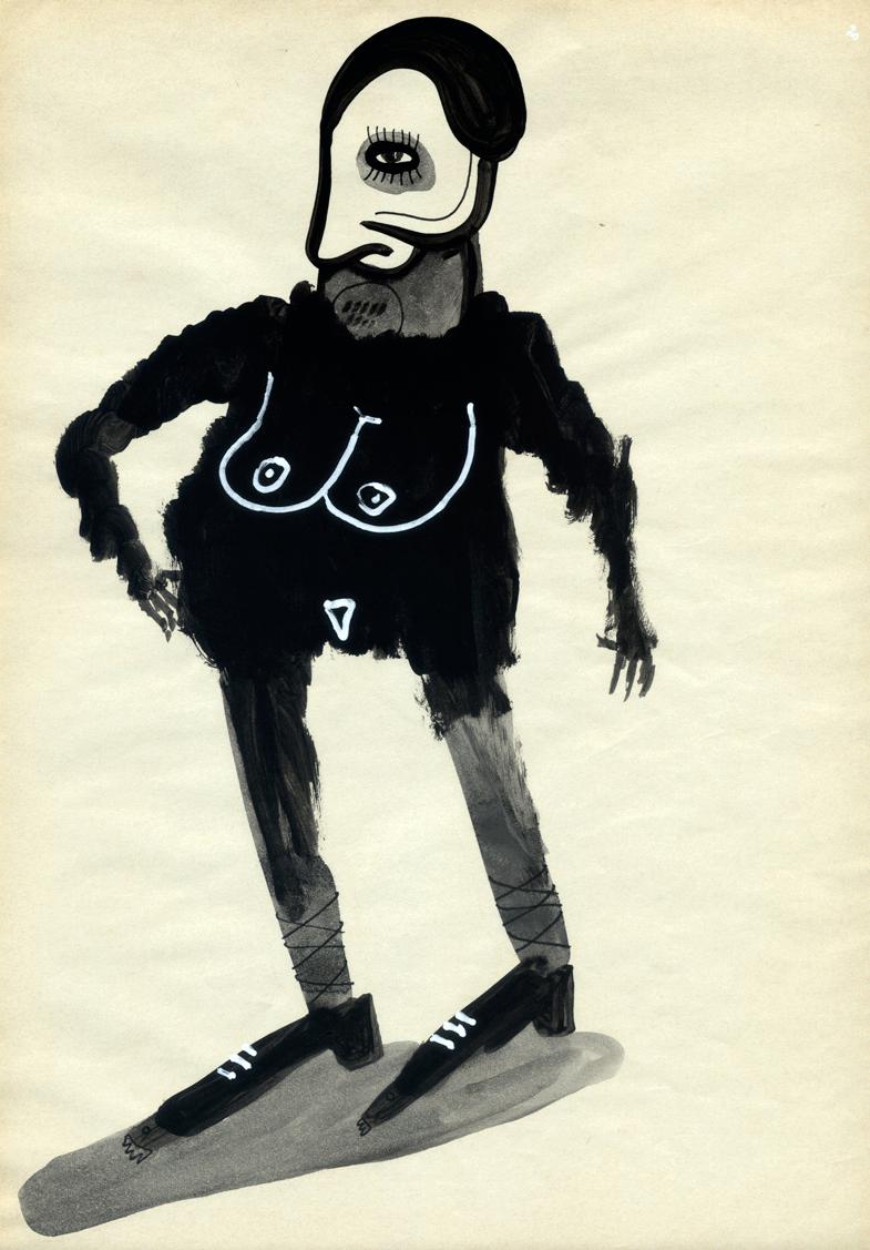 (seni, 21x31 cm)
