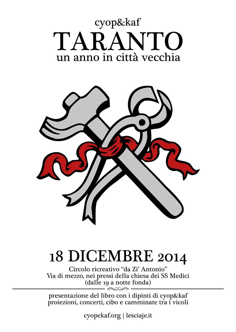 18 dicembre 2014